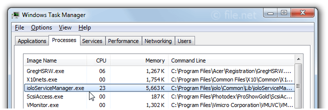 vsnpstd3.dll file