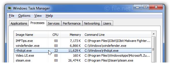 windows system32